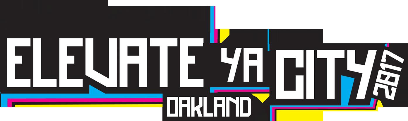 Elevate Ya City Oakland California